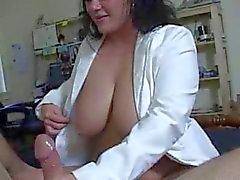 handjobs verpleegkundige