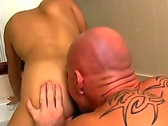 Twink sex In part 2 of trio Twinks and a Shark, the 3 tiny h