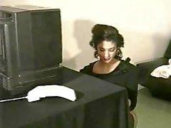 Неизвестный French красота в Старом Про - Am Video ( Part 1 )