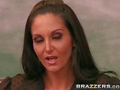 Brazzers - Hot And Mean - Abby Cross Abigail Mac e Ava Adicionar