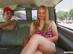 Alyssa Cole Sex In The Car