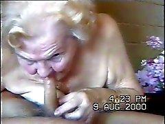 Минет Бабушкины