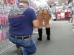 Trina Knippert Porn Shop