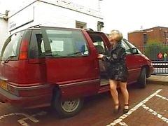 Britânicos Horny do As donas de casa 2