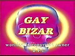 BDSM homo kuumalla vahalla