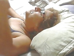 Joanne 56 USA slutwife con esposo cuck