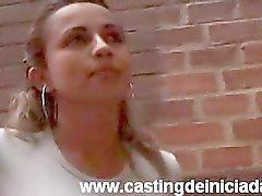 Camila En Casting Con 2
