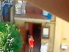 Le mie vicine - my neighbors p3