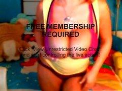 Sarto di Stevens iFriends Webcam Chiedi il
