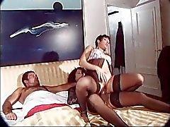 She Male Domain 03 - Scene 1