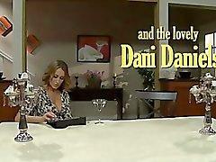 Latina Dani Daniels and Ryan Long Maggie