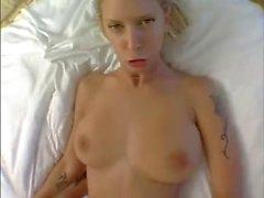 Brooke Banner fickt Fremden Schwanz im Hotelzimmer