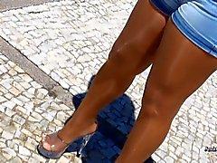 Videos tube Mangueira de Panty Populares