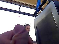Bus Flash - Ze vond het niet leuk 2