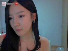 KWC4271 - Korean webcam girl