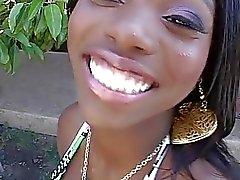 musta saalis musta tyttö musta pussy musta tissit tummaihoisia tyttöjä