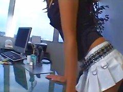 Jenna Haze sekreterare