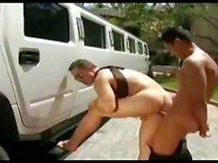 Sexo Rafael Alencar