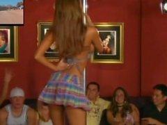 Jale Reid Striptease