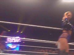 WWE Лана Pussy