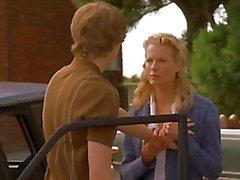 Mimi Rogers och Kim Basinger - Dörren i golvet