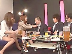 Июня Кусанаги и Yuuno Хоси это два на самом деле непослушные