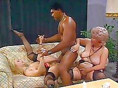 Porn movie oma Russian Granny