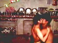 Indiska älskare från Meerut Shyam Nagar varma kön session