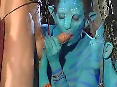 Is geen Avatar 2 - Escape from Pandwhora