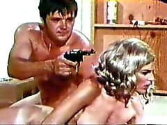 Tempasi Naiset ( Dyanne Thorne ) Vintage Täysi Cult Elokuvan