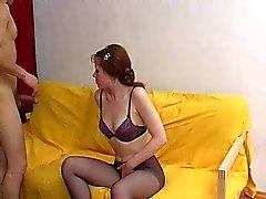 panty Vlinder