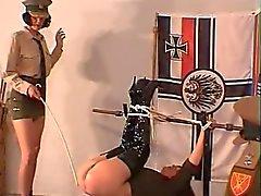 Vrouw Gevangenis Straf 7 xLx