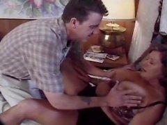 grassoccio prostituta Coppia ottiene la sua figa fingured e il scopata hard