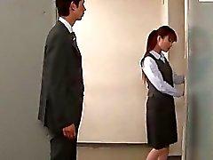 Pères maîtresse de Akari Hoshino