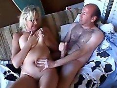Puta anal perforado