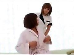 Akina Kai - Lesbische Liefde Massage