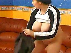 Susi Quatroux ( Grote borsten ) zwanger!