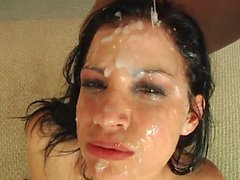 Blowbang Bukkake Cumpilation 2