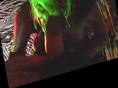 Wiloma après Club - Poupée d'amour WM 170M Tête Sydoll # 98