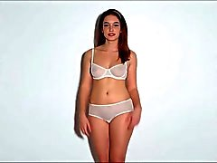 panty modellering