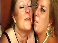 FRANSE RIJP anaal bbw moeder in interraciale pa