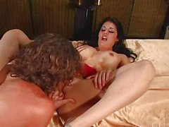 Olivia O'Lovely - Latina aggressione anale