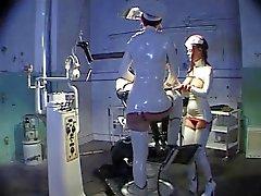 BDSM Latex - Fetish Verpleegkundigen