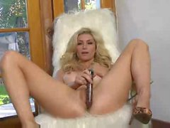 Erica Vandeven Is Your La masturbazione di Gir ...