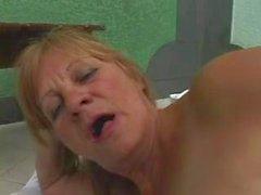 Big Tit Granny 2