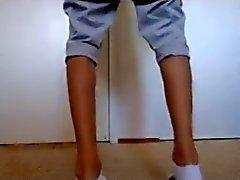 socks pants and boxers!