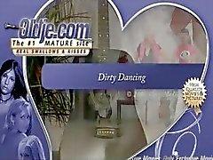 Oud en jong in een Dirty Dancing