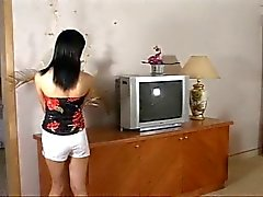 Söpö Kiinan Girls012