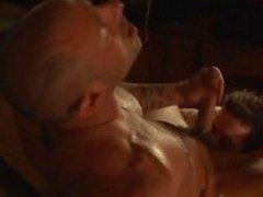 Butt Bouncers-Robert van Damme