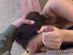 Gianna michaels polisi Tatlı karanlık saçlı Paisley Parker (önceki adı)